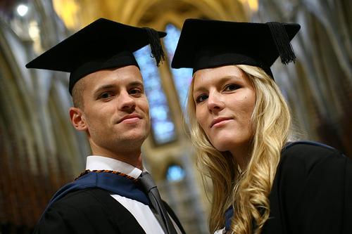 How long does graduate school take